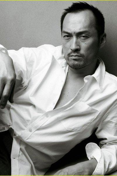 Кэн Ватанабэ