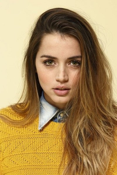 Ana de Armas Talks About The Moment She Transformed Into