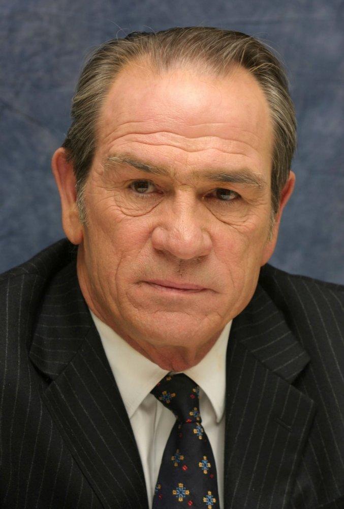 Томми Ли Джонс