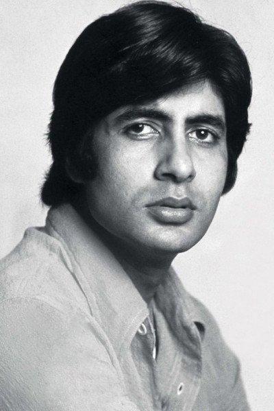 Амитабх Баччан