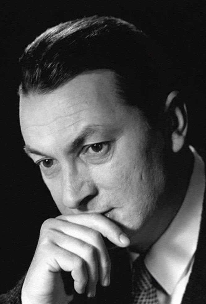 Георгий Михайлович Вицын