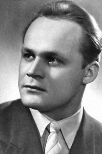 Щербаков Пётр Иванович