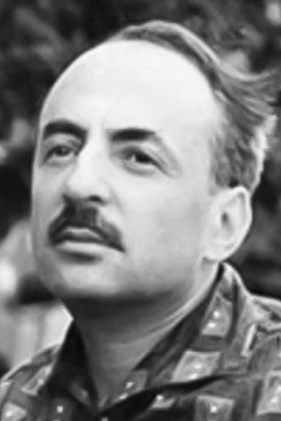 Эмиль Брагинский