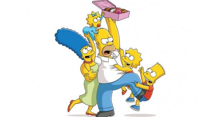 271 факт о сериале Симпсоны