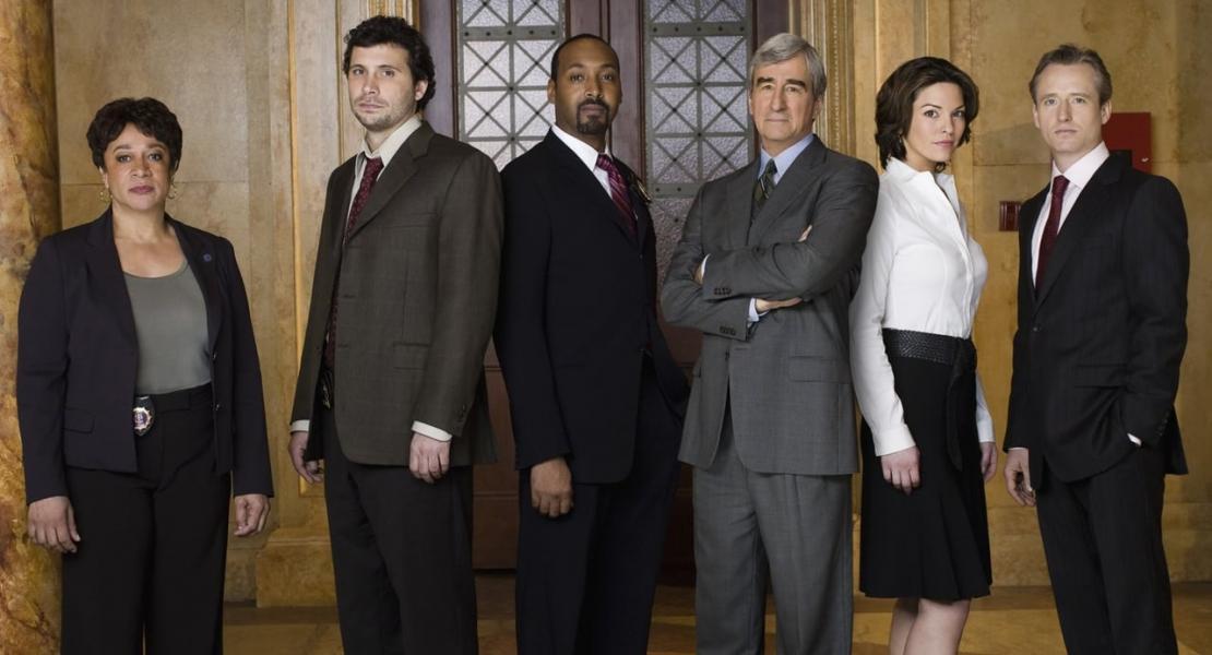 61 факт о сериале Закон и порядок