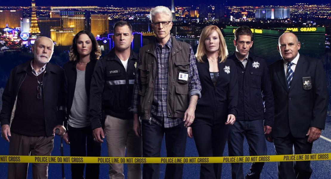 42 факта о сериале C.S.I. Место преступления