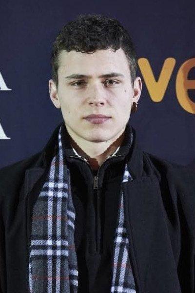 Арон Пайпер