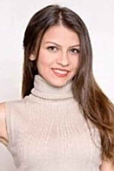 Десислава Стефанова