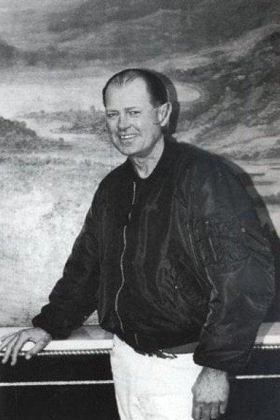 Питер Хинвуд