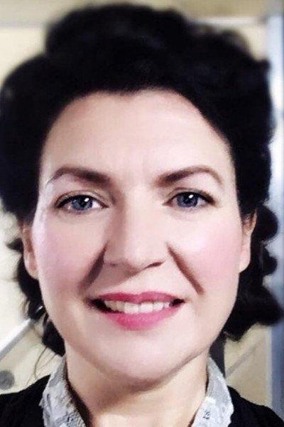 Тереза Махони