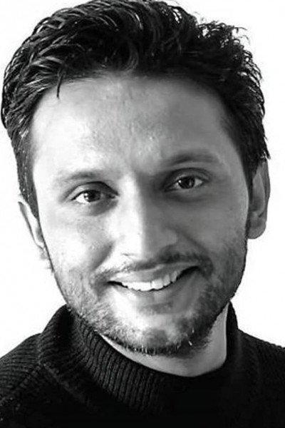 Мохаммед Зишан Айюб