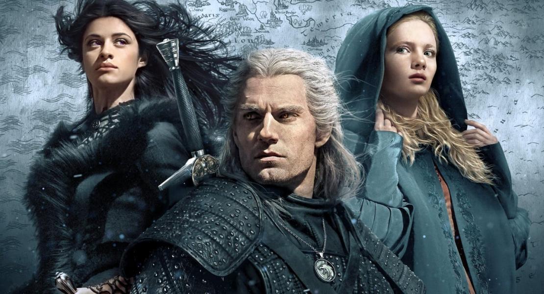 16 фактов о сериале Ведьмак